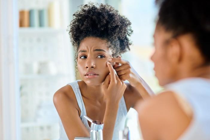 acne types