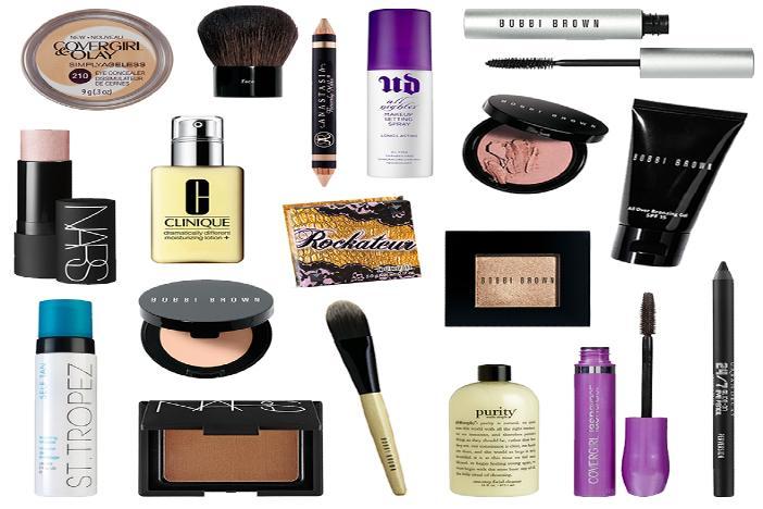 Everyday Makeup set
