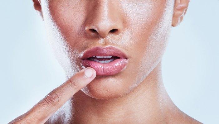 Buying lip scrub